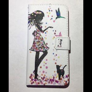 Handbags - iPhone wallet case
